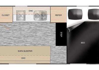 Floor plan - Brand