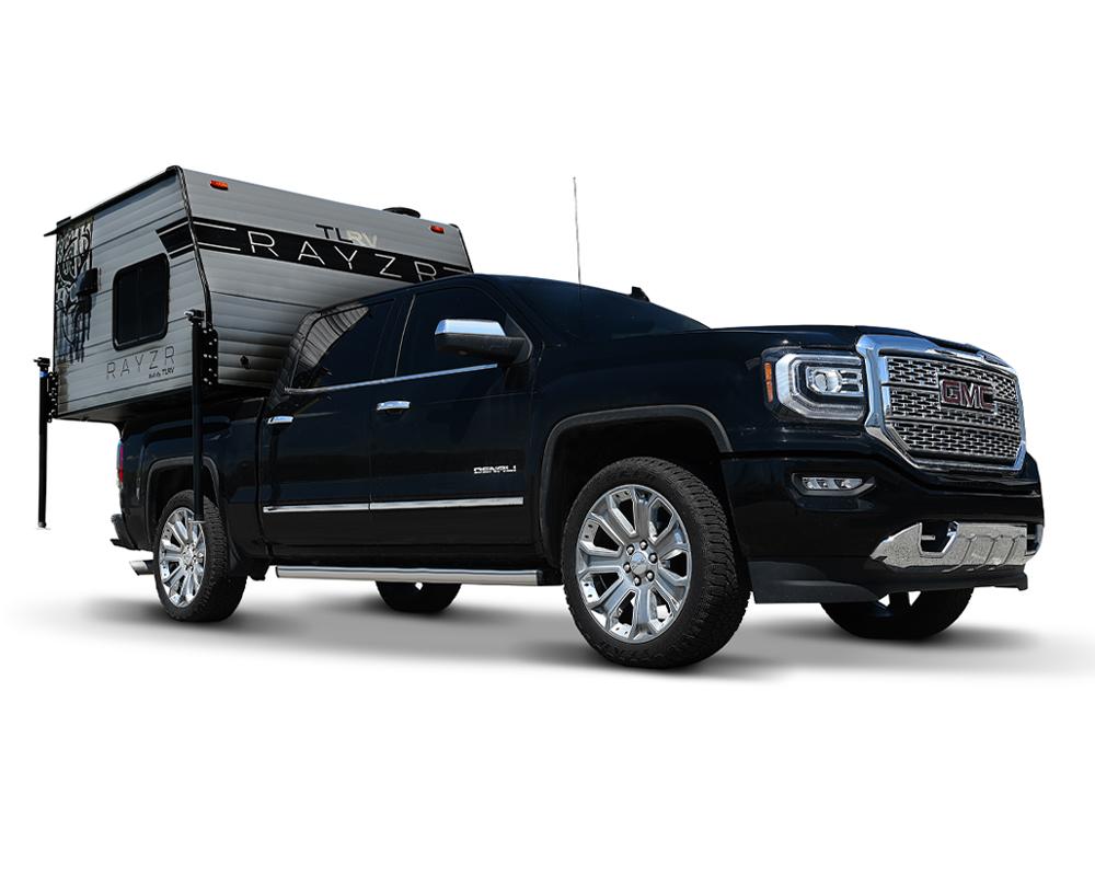 Rayzr Truck Camper