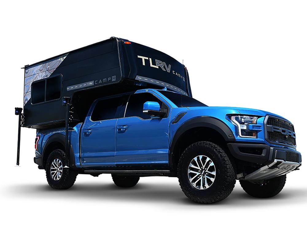 Truck Camper - Super Lite