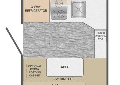 Floor plan - Floor