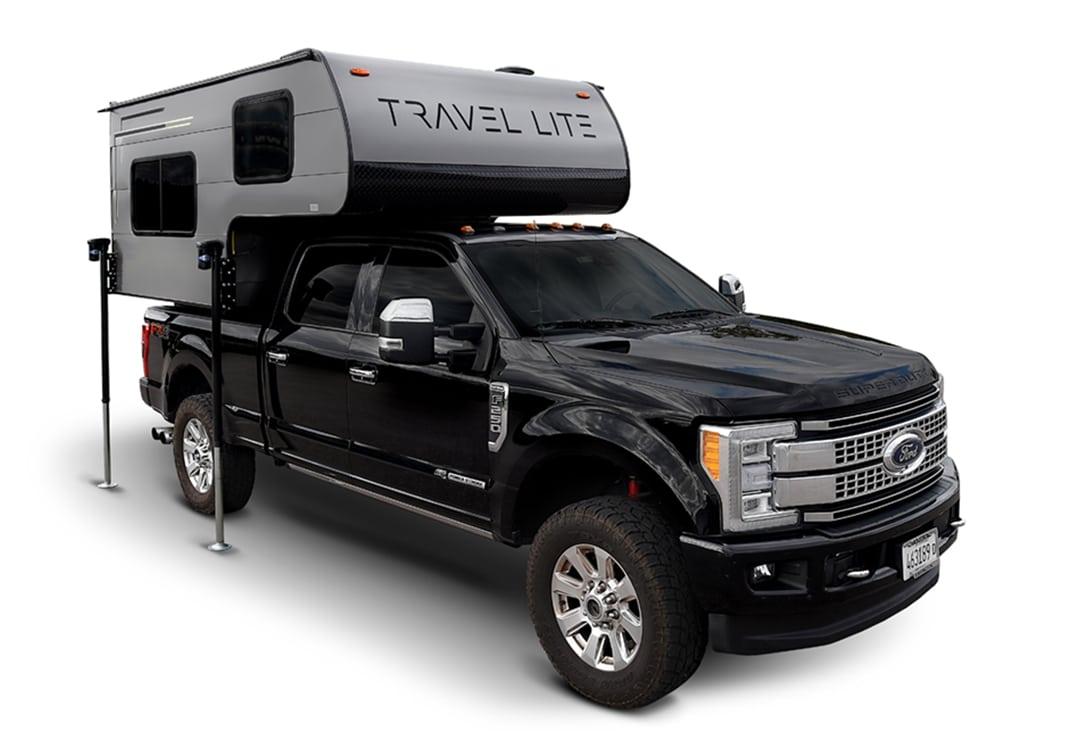 Pickup truck - Chevrolet Silverado